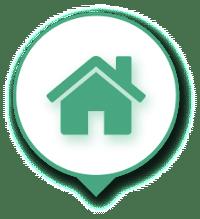 surf house en famara icono